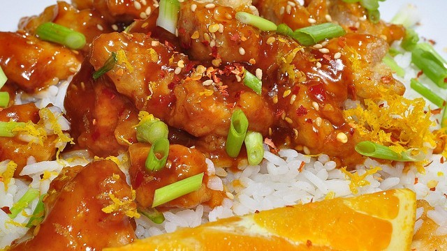 This Orange Chicken Is By Far Better Than Any Takeout We've Ever Had!