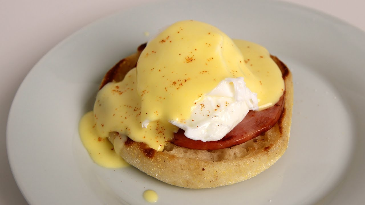 how to cook the perfect eggs benedict