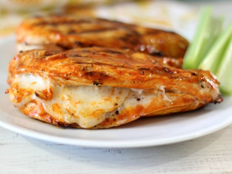 Grilled-Cheesy-Buffalo-Chicken