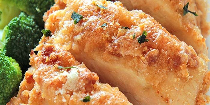 You've Got To Try This Baked Garlic Parmesan Chicken...Will Simply ...
