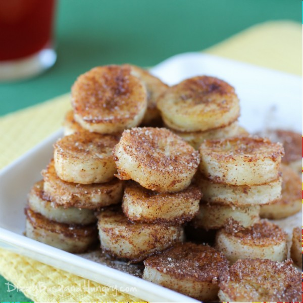 Clever Way To Use Up Overripe Bananas And To Turn Them Into A Delicious Breakfast