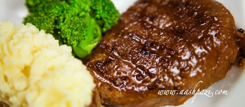 how to marinate and make beef steak at home in easy steps daily cooking recipes. Black Bedroom Furniture Sets. Home Design Ideas