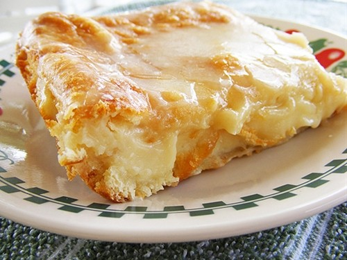 This Easy Breakfast Cheese Danish Is Totally To Die For