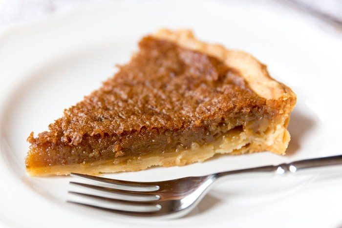 This Southern Brown Sugar Pie Is Heavenly And Absolutely Perfect