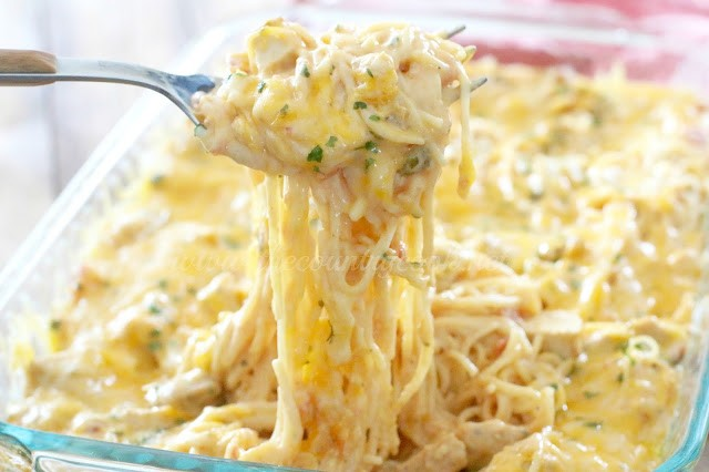 Simple Casserole Recipes Easy Meals