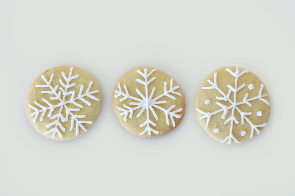 These Adorable Christmas Cookies Are Sure To Impress Your Family And Friends