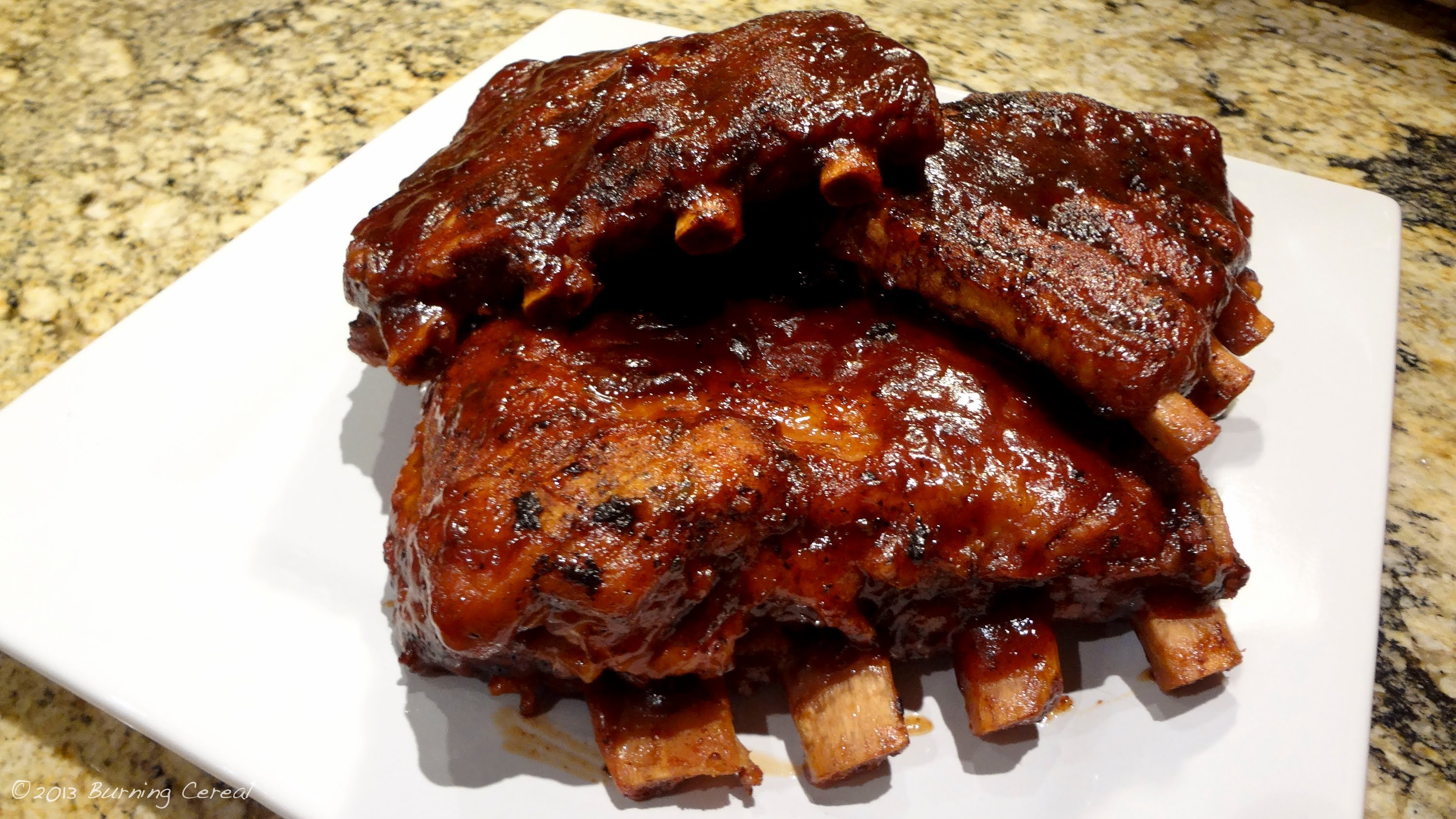 slow cooker ribs recipe how to make delicious cooker bbq ribs daily cooking 11953