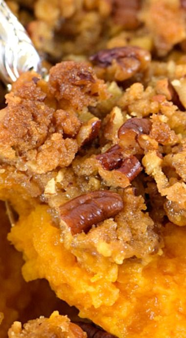 Southern Sweet Potato Casserole-11 Easy Ways To Cook Sweet Potatoes